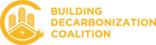 Building Decarbonization Coalition Logo